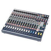 Alquiler Mixer Soundcraft